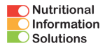 Nutritional Information Solutions